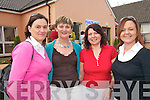 SCHOOL DAYS:Pictured at the official openening of  a new extension to Scoil Ide  National School in Curranes on Friday last were Sile Cremin, Alison Nolan and Helena ForanSCHOOL TIME::Pictured at the official openening of  a new extension to Scoil Ide  National School in Curranes on Friday last were Helen O'Connor, Ann Marie Mangan, Kate O'Mahony and Geraldine Brosnan.   Copyright Kerry's Eye 2008