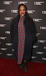 "Lynn Nottage attends the Broadway Opening Night performance for The Roundabout Theatre Company's ""A Soldier's Play""  at the American Airlines Theatre on January 21, 2020 in New York City."