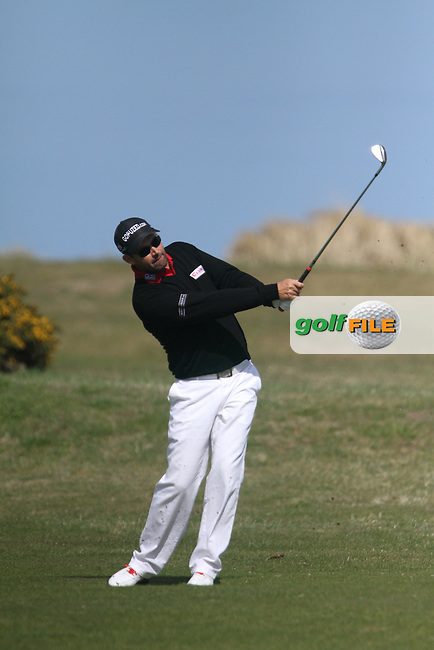 Padraig Harrington (Stackstown) during the Hilary Golf Society Outing at Sutton Golf Course...(Photo Jenny Matthews/www.golffile.ie)
