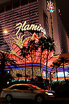 Flamingo Resort in Las Vegas