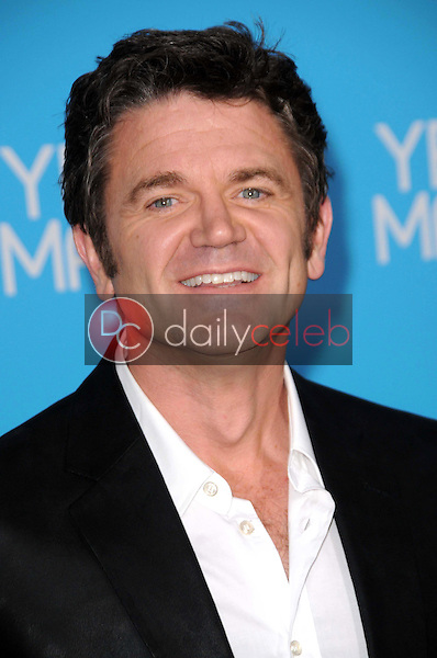 Michael Higgins <br /> at the Los Angeles Premiere of 'Yes Man'. Mann VIllage Theater, Westwood, CA. 12-17-08<br /> Dave Edwards/DailyCeleb.com 818-249-4998