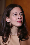 """Jessica Hecht attends the  Broadway Opening Night performance After Party for the Roundabout Theatre Production of """"The Price"""" at the American Airlines TheatreTheatre on March 16, 2017 in New York City."""
