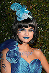 Selena Gomez attends Perez Hilton's Blue Ball held at Siren Studios in West Hollywood, California on March 26,2011                                                                               © 2010 DVS / Hollywood Press Agency