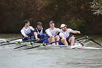 Crew: 61   MInt4x   University of Portsmouth (E Wilkinson)<br /> <br /> BUCS Head 2019 - Sunday<br /> <br /> To purchase this photo, or to see pricing information for Prints and Downloads, click the blue 'Add to Cart' button at the top-right of the page.