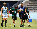Neil Power, Second day at Cape Town Stadium duirng the HSBC World Rugby Sevens Series 2017/2018, Cape Town 7s 2017- Photo Martin Seras Lima