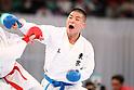 Karate: 45th Japan Cup Karatedo Championships