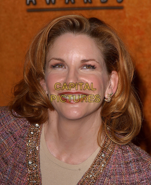 MELISSA GILBERT.The 11th Annual Screen Actors Guild Award Nomination Announcements held at The Pacific Design Center in Los Angeles, California .January 11th,2005.headshot, portrait.www.capitalpictures.com.sales@capitalpictures.com.Supplied By Capital PIctures
