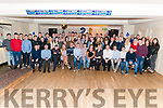 Darren O'Connor from Carrigeen Cuilla, Killarney and Paul Herlihy from Lissivigeen celebrated their double 21st birthday surrounded by friends and family in the Torc Hotel, Killarney last Saturday night.