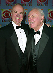Tim Conway & Harvey Korman Attending CBS AT 75, a three hour entertainment extravaganza commemorating CBS's 75th Anniversary, which will be broadcast live from the Hammerstein Ballroom at New York's Manhattan Center in New York City. November 2, 2003