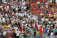 CWS06 - Rice vs. Georgia