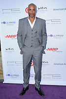 16 July 2016 - Pacific Palisades, California. Boris Kodjoe. Arrivals for HollyRod Foundation's 18th Annual DesignCare Gala held at Private Residence in Pacific Palisades. Photo Credit: Birdie Thompson/AdMedia