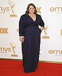 Melissa McCarthy at The 63rd Anual Primetime Emmy Awards held at Nokia Theatre L.A. Live in Los Angeles, California on September  18,2011                                                                   Copyright 2011Debbie VanStory / iPhotoLive.com