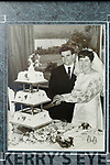 Tadhg and Margaret O'Leary Gneeveguilla celebrated their Golden Wedding anniversary in the Killarney Oaks Hotel on Saturday