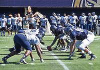 FIU Football Practice (8/9/14)