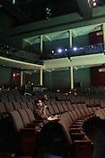 NERDS, Fletcher Hall, Raleigh, Friday, Jan. 18, 2013.
