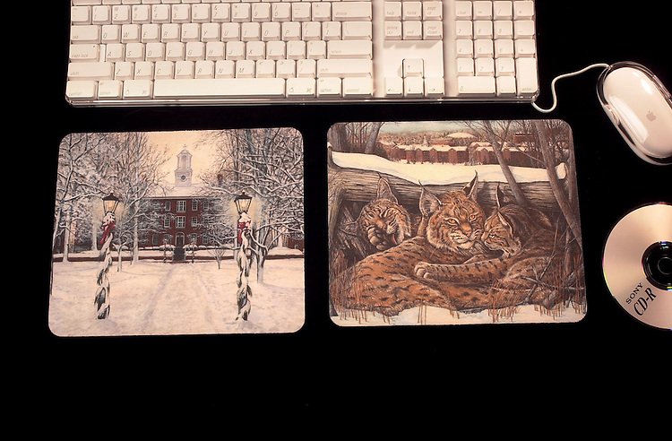 16205Various note cards/ drawings copy by Tad Gallaugher