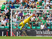 2019 Scottish Premiership Hibernian FC v St Mirren 3rd Aug
