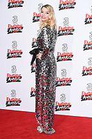 Anya Taylor-Joy<br /> arriving for the Empire Film Awards 2017 at The Roundhouse, Camden, London.<br /> <br /> <br /> &copy;Ash Knotek  D3243  19/03/2017