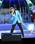 Rod Stewart live at the newbury race course