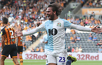 180818 Hull City v Blackburn Rovers