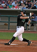August 30, 2003:  Ryan Fry of the Dayton Dragons during a game at Fifth Third Field in Dayton, Ohio.  Photo by:  Mike Janes/Four Seam Images