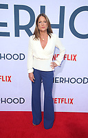 "31 July 2019 - Hollywood, California - Cathy Schulman. Photo Call For Netflix's ""Otherhood"" held at The Egyptian Theatre. Photo Credit: FSadou/AdMedia"