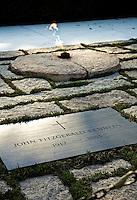 Arlington Cemetery JFK Gravesite Washington DC