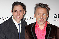 Jonathan Adler and Simon Doonan attending amfAR's third annual Inspiration Gala at the New York Public Library in New York, 07.06.2012..Credit: Rolf Mueller/face to face /MediaPunch Inc. ***FOR USA ONLY***