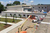 2016-06-30 Construction Progress Photography Bridgeport Central High | Submission 17