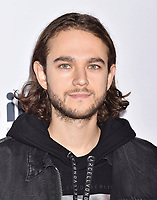 CARSON, CA - JUNE 01: Zedd attends 2019 iHeartRadio Wango Tango at The Dignity Health Sports Park on June 01, 2019 in Carson, California.<br /> CAP/ROT/TM<br /> ©TM/ROT/Capital Pictures