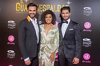 2017 09 28 el Guardespaldas photocall