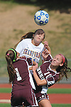Summit at Cranford: Girls Varsity Soccer