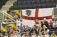 Braehead Clan V Nottingham Panthers 061110