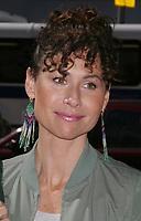 "K36345JBB<br /> PREMIERE SCREENING OF ""ELLA ENCHANTED"" AT THE CLEARVIEW BEEKMAN THEATRE , NEW YORK CITY   03/28/2004<br /> PHOTO BY JOHN BARRETT/GLOBE PHOTOS,INC.<br /> MINNIE DRIVER"
