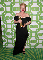 06 January 2019 - Beverly Hills , California - Patricia Arquette. 2019 HBO Golden Globe Awards After Party held at Circa 55 Restaurant in the Beverly Hilton Hotel. <br /> CAP/ADM/FS<br /> &copy;FS/ADM/Capital Pictures
