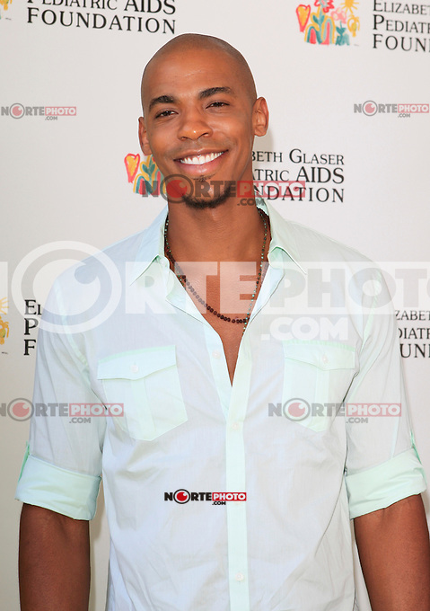 "Mehcad Brooks attending the 23rd Annual ""A Time for Heroes"" Celebrity Picnic Benefitting the Elizabeth Glaser Pediatric AIDS Foundation. Los Angeles, California on 3.6.2012..Credit: Martin Smith/face to face /MediaPunch Inc. ***FOR USA ONLY***"