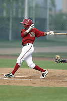 06.23.2011 - MiLB AZL Padres vs AZL Diamondbacks