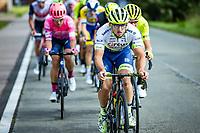 Alfdan De Decker (BEL/Wanty-Gobert)<br /> <br /> Heistse Pijl 2020<br /> One Day Race: Heist-op-den-Berg > Heist-op-den-Berg 190km  (UCI 1.1)<br /> ©kramon