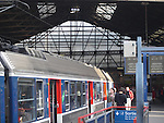 Gare Saint Lazare, Paris Paris tourist sights