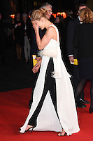 "Rosamund Pike<br /> at the London Film Festival premiere for ""A United Kingdom"" at the Odeon Leicester Square, London.<br /> <br /> <br /> ©Ash Knotek  D3160  05/10/2016"