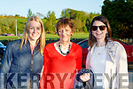 Norma Lucey, Joan Hickey and Marguerote Hickey  at the Macra Got Talent show in Beaufort Thursday evening