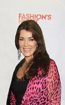 Lisa Vanderpump wearing Valentino - Celebrity Fashion Stylist Felix Mercado's Fashion Nght Out Runway Show and After Party was held on September 6, 2012 at Loehmann's, New York City, New York  Lisa Vanderpump (The Real Housewives of Beverly Hills) (Photo by Sue Coflin/Max Photos)