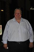 August 28, 2012 - Laval (Quebec) CANADA -  CAQ  (Coalition Avenir Quebec) campaign - Candidate Dr Christian Barrette.<br /> <br /> FRENCH CAPTION BELOW :<br /> <br /> CAQ (Coalition Avenir Quebec) en campagne a Laval le 28 aout 2012 - le candidat vedette Docteur Christian barrette.