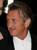 "NEW YORK CITY, NY, USA - MAY 05: Sean Penn at the ""Charles James: Beyond Fashion"" Costume Institute Gala held at the Metropolitan Museum of Art on May 5, 2014 in New York City, New York, United States. (Photo by Xavier Collin/Celebrity Monitor)"