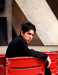 Chris Gomez at Pritzker Pavilion