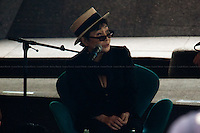 19.06.2012 - Yoko Ono at the Serpentine Gallery