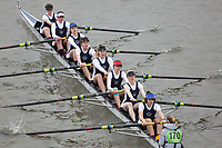 Crew: 170   Cantabrigian Rowing Club   Girls School First 8<br /> <br /> Schools' Head of the River 2018<br /> <br /> To purchase this photo, or to see pricing information for Prints and Downloads, click the blue 'Add to Cart' button at the top-right of the page.