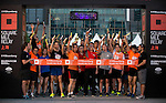 Bloomberg Square Mile Relay - Shanghai 2016