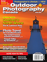 PRODUCT: Magazine Cover<br />
