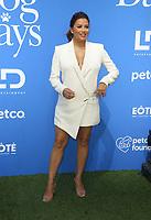 5 August 2018-  Century City, California - Eva Longoria. Premiere Of LD Entertainment's &quot;Dog Days&quot; held at Westfield Century City. <br /> CAP/ADM/FS<br /> &copy;FS/ADM/Capital Pictures